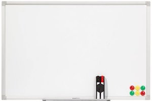 AmazonBasics Whiteboard